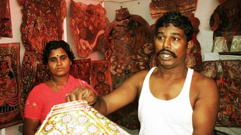 Craftsmen charam kaari