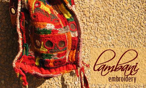 lambani-embroidery