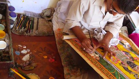 artist-shyam-s-sharma