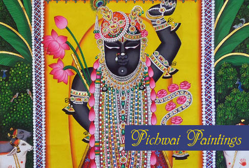 pichwai-painting