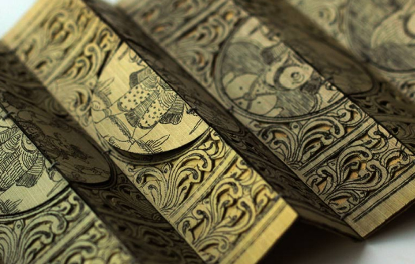 Etched in Time | Story of Indian crafts and craftsmen