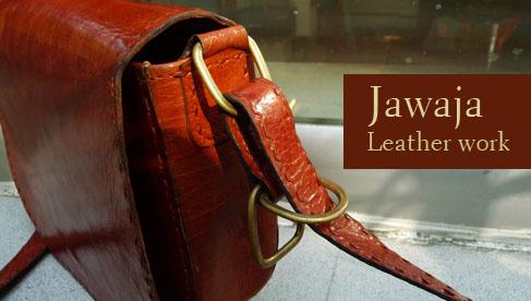 jawaja-leather
