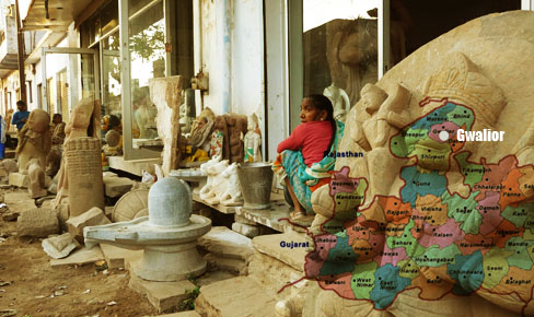 gwalior_stone_carving_map