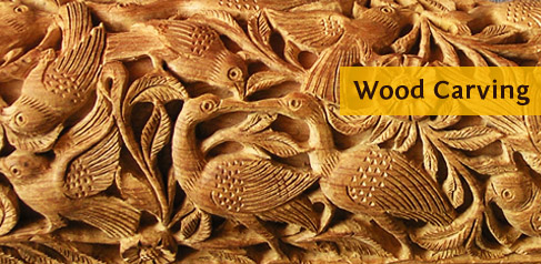 Adaptation Story Of Indian Crafts And Craftsmen