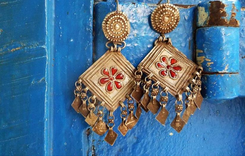 Adorning Ornamental Identities