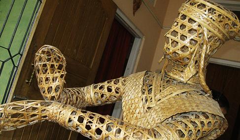 mask-bamboo