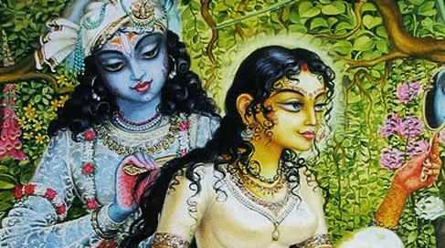 radha-krishana
