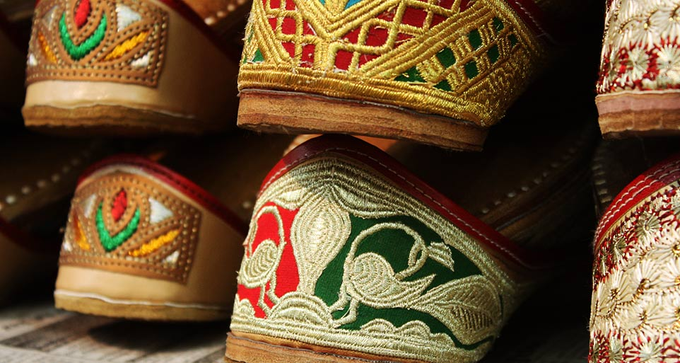 The Sole of Punjab