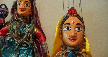 The Story of Kathputli