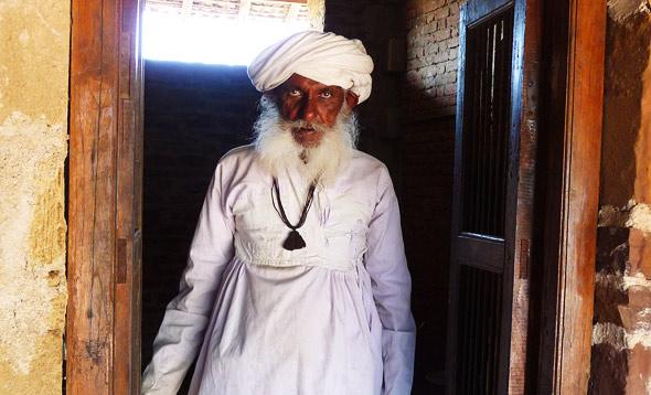 Rabari-man---Kutch