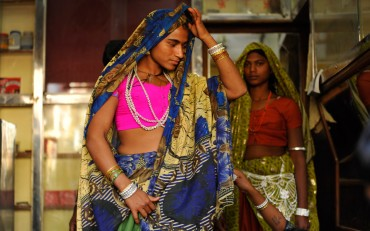 Jobat – Bhil wedding rituals