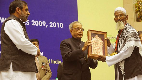 Sant-kabir-award-by-Govt.-of-India