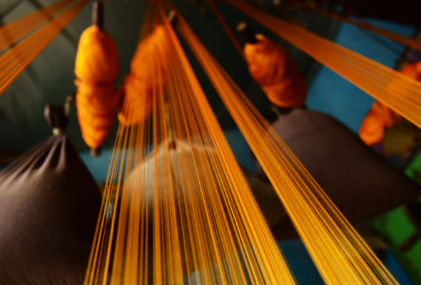 weaving-india