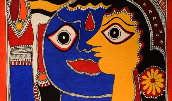 Madhubani-painting-story