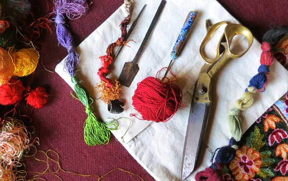 Aari-tools