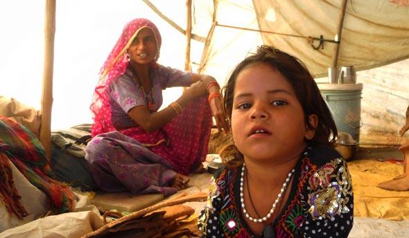 People-rajasthan