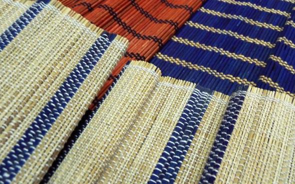 bamboo-mats