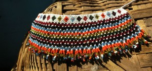 jhabua-bead-work