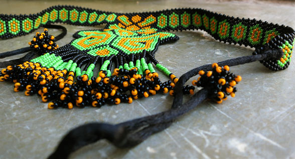 tribal-Bead-work-jhabua