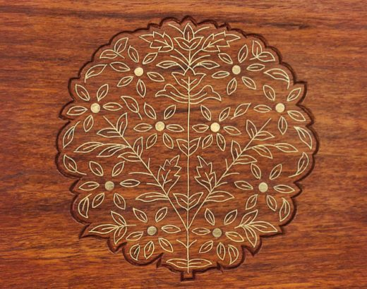 Pilkuwa Farrukabad wooden crafts