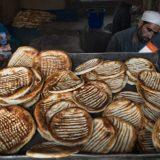 kashmir handmade bread story