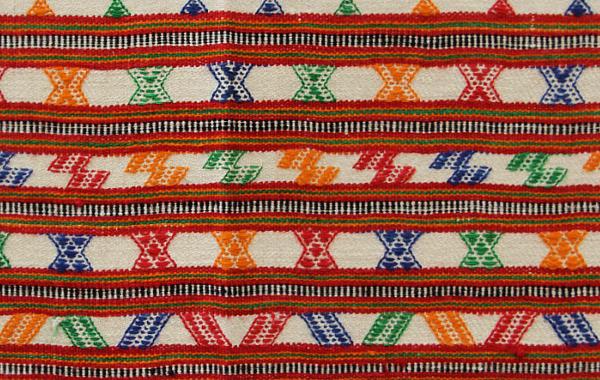 Pattu textile story and process