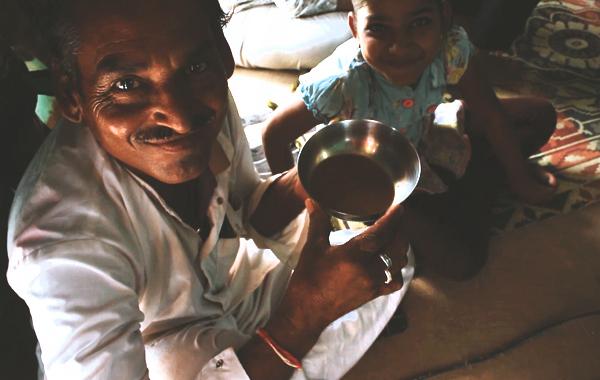 Meghwal weavers community