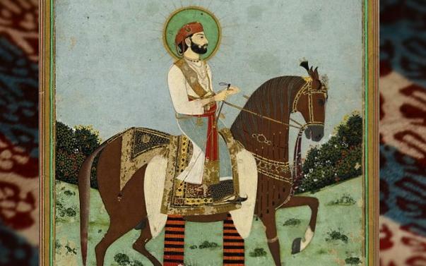 Bagru printing & Maharaja Sawai Jai Singh II