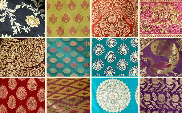 Banarasi-saree-patterns
