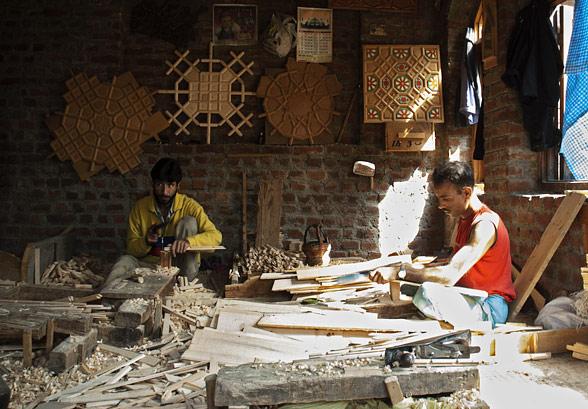 artisan-srinagar