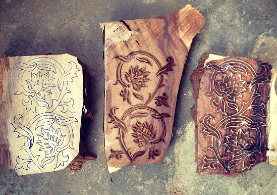 block-carving-process-and-products