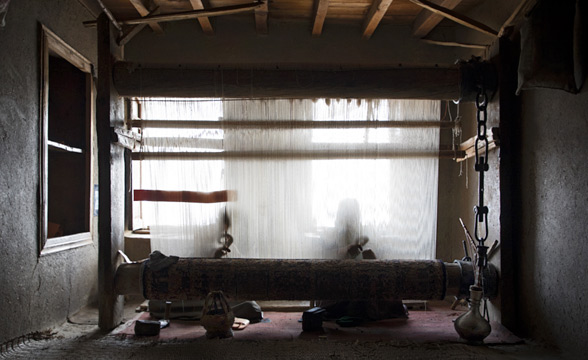 carpet-weaving-workshop-srinagar