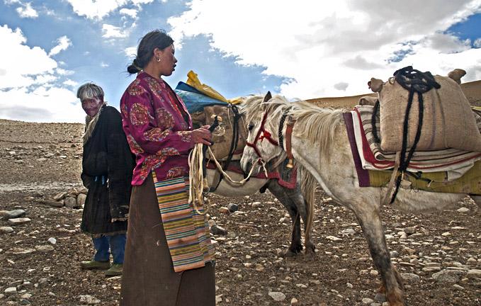 changpa-tribal-family-with-animal