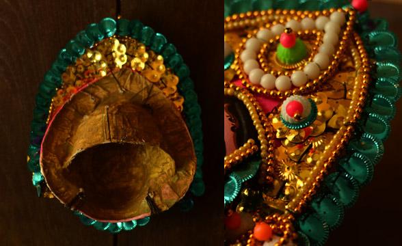 chau-mask-mould-making-process-finishing