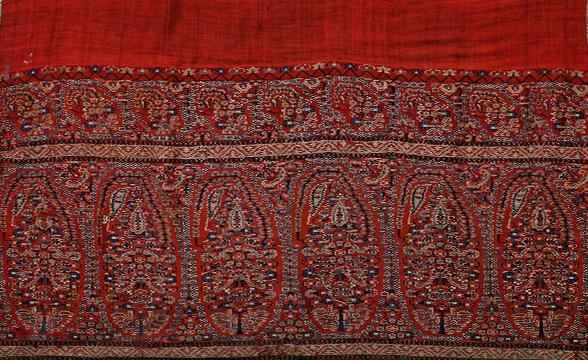 kani-shawl