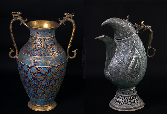 old-copper-oblects-kashnit-musium