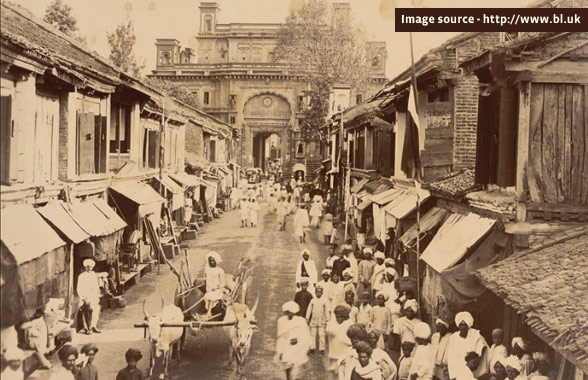old-kolhapur