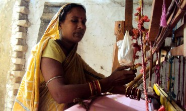 Cotton Weaves of Orissa