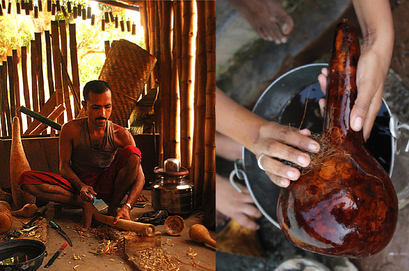 tumba-making-workshop